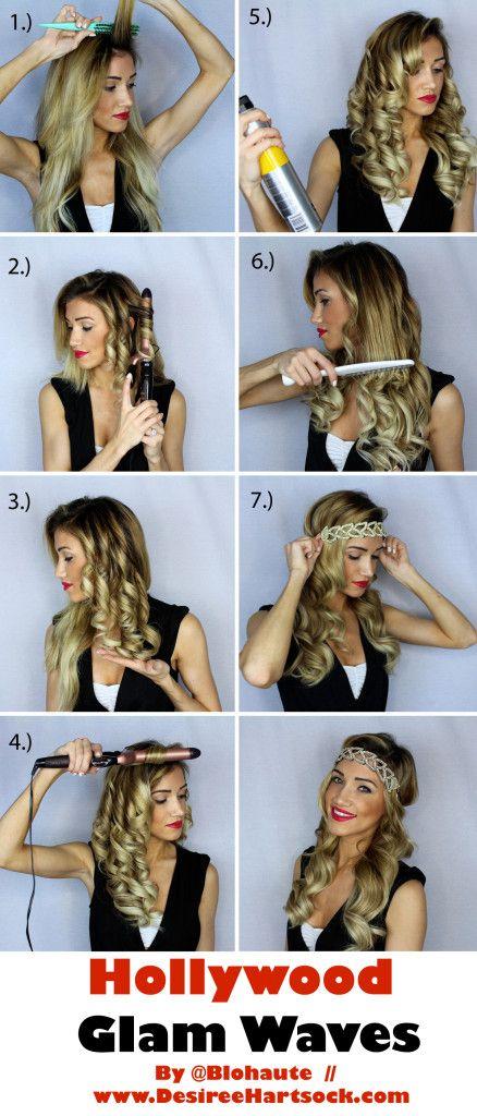 Groovy 1000 Ideas About 1920S Hair Tutorial On Pinterest Quick Short Hairstyles Gunalazisus