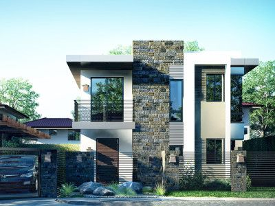 Story House Design Philippines