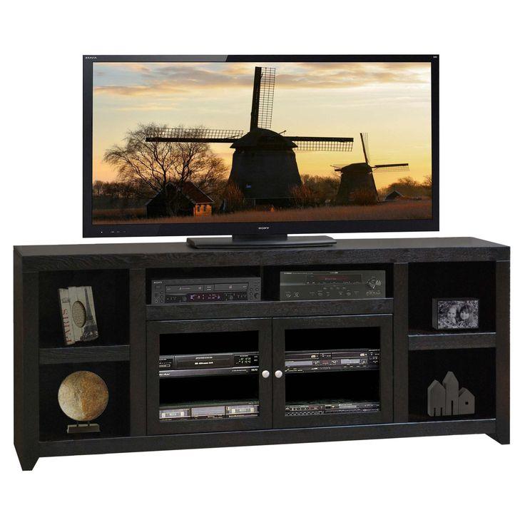 Legends Furniture Skyline TV Console - SK1585.MOC