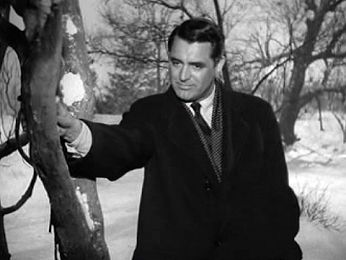 17 best images about christmas the bishop 39 s wife on for Cary grant first movie