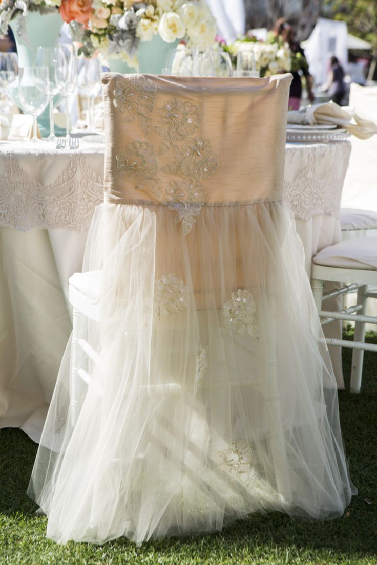 197 Best Chair Covers Amp Sashes Images On Pinterest