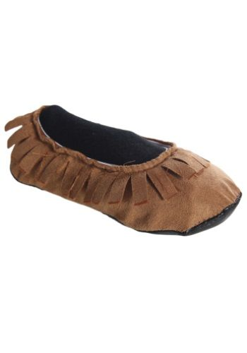 Cool Indian Costumes - Kids Indian Moccasins just added...