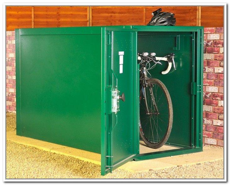 17 best ideas about bicycle storage on pinterest diy. Black Bedroom Furniture Sets. Home Design Ideas