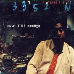 Jimmy Little : Messenger