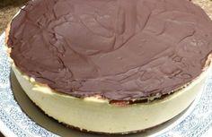 Nepečená torta z kondenzovaného mlieka: Včera som túto tortu pripravila kamoške na oslavu narodenín a hneď si všetci pýtali recept!