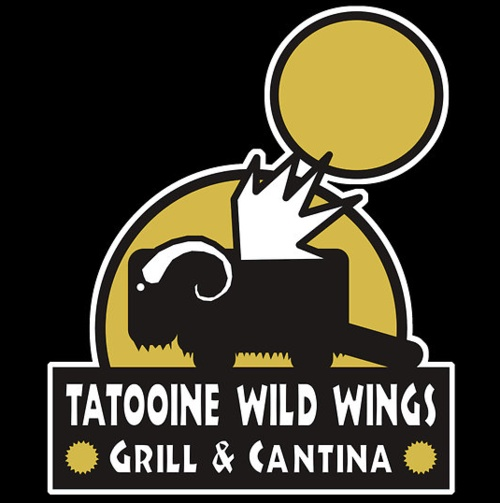 As a former B-dubs server and Momma of a Star Wars lover, I LOVE this!!