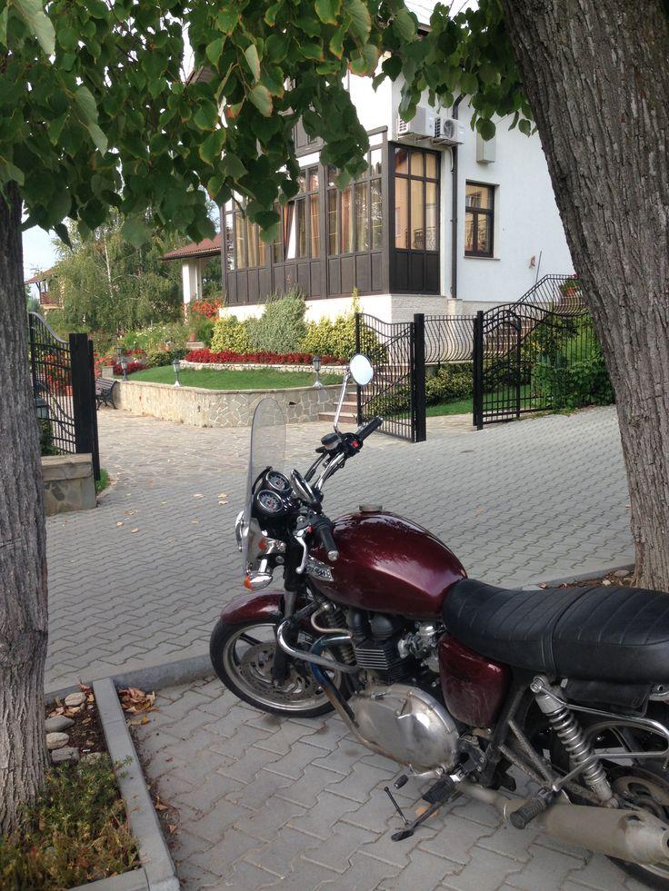Curtea de Arges - Casa Domneasca