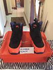 For Sale - NIKE AIR MAX HYPERPOSITE AMARE STOUDEMIRE PE 524862-800 NEW YORK KNICKS - See More At http://sprtz.us/NYKnicksEBay