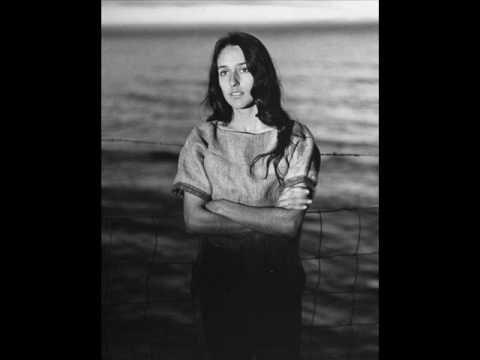 Joan Baez - The Water Is Wide