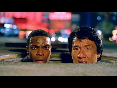 A Hora do Rush, Jackie Chan, Chris Tucker