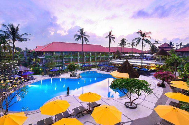 Bali Dynasty Resort , Kuta