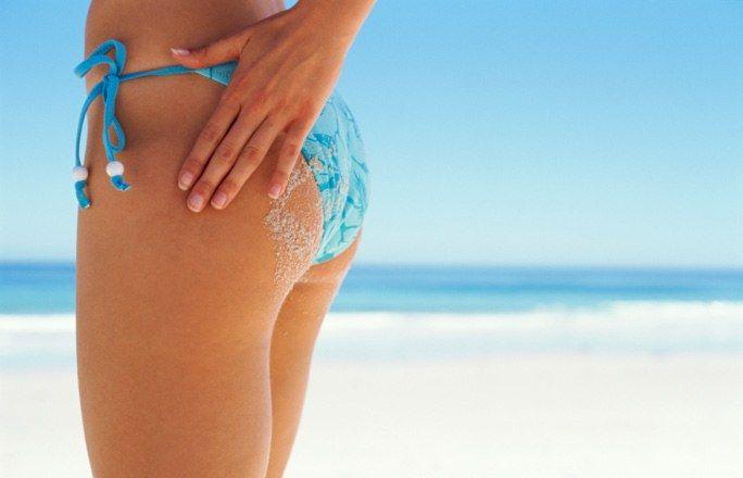 6 Po-Übungen für den knackigen Hintern - Flacher Bauch, schlanke Beine, fester Busen: Die Wunschliste für den perfekten Körper ist bei den meisten Frauen lang. Ein knackiger Hintern gehört natürlich auch dazu! Den erreicht man nicht durch die richtige Ernährung...