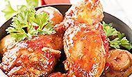 arabské kuřátko
