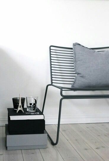 Hee Lounge Chair | HAY www.hay-amsterdam.com