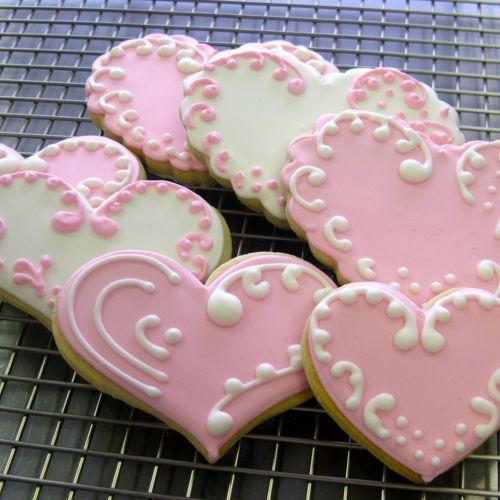 Colleen's Cookies - Decorative Cookies, Cookie Gifts & Cookie Boutique