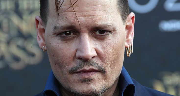 Johnny Depp's New Movies in 2017: The Year of Dangerous Living! This year will see the release of four of Johnny Depp's upcoming movies. His fans are eagerly awaiting each movie as they have always done over the years.