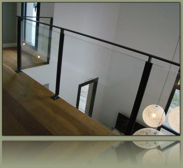 14 best garde corps images on pinterest stairs. Black Bedroom Furniture Sets. Home Design Ideas