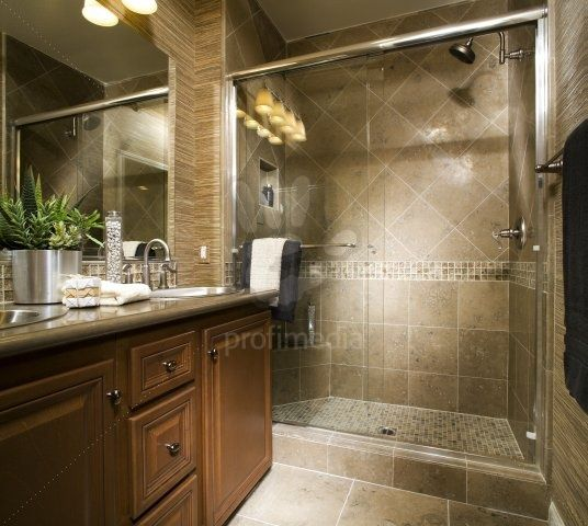 I Like The Floor Tile Color Style: 89 Best Images About Matching Shower Tiles And Bathroom