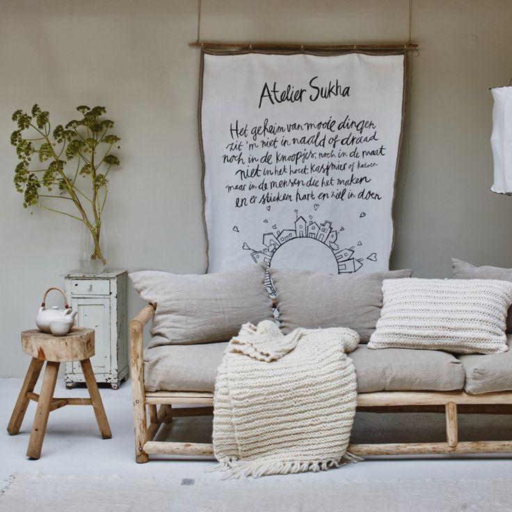 lazy sofa_lazy blanket 1
