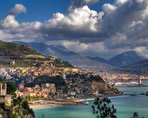 Vietri - Campania