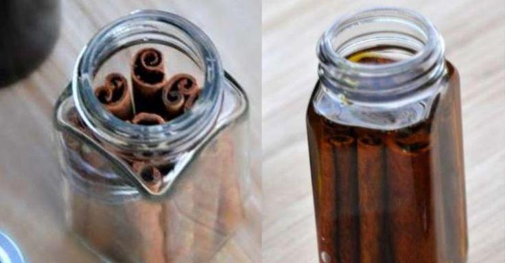 Seca a sua barriga com apenas 6 gotas deste óleo milagroso!