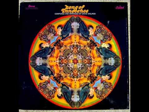 RIP David Axelrod  David Axelrod was yet another example of an artist I'd likely never have grown up knowing about had it not been for my father and his reading. Tended to think of him as somewhere as the middl…