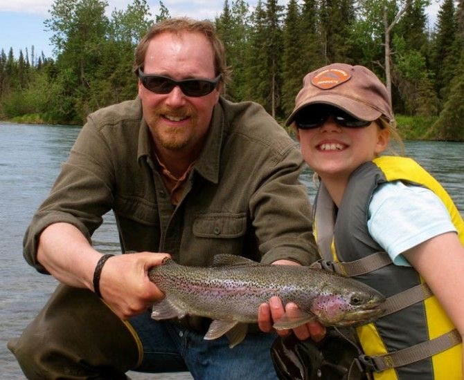 26 best fish species images on pinterest fishing for Best trout fishing near me