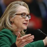 Secretary of State Hillary Clinton testified Wednesday in a lengthy set of hearings on the Benghazi attacks before the Senate Foreign Relations Committee and the House Foreign Affairs Committee. She.......good article with 3 videos