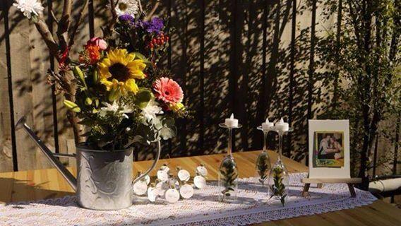 #weddingtable #weddingdecoration #wedding #vintage #danielygia #hackeatuvida #justmarried