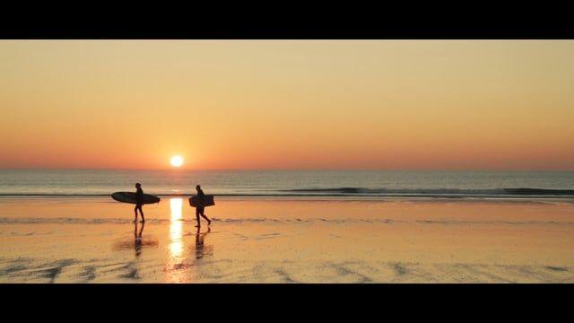La Rocco - Jersey Sunset #video #larocco #jersey #sunset