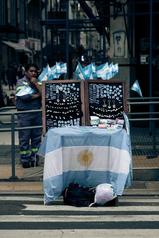 My country - Argentina :)