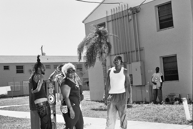 Pork n Beans Projects, Liberty City, FL | The Dirty South ...