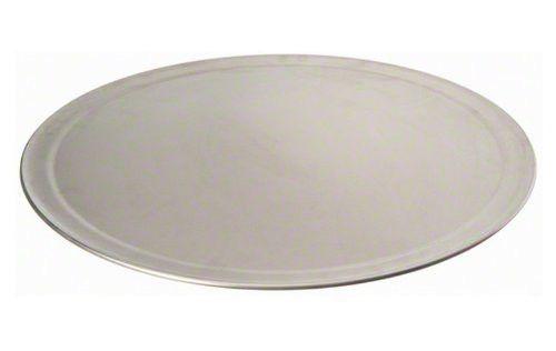 American Metalcraft TP19 TP Series 18-Guage Aluminum Standard Weight Wide Rim Pizza Pan, 19-Inch