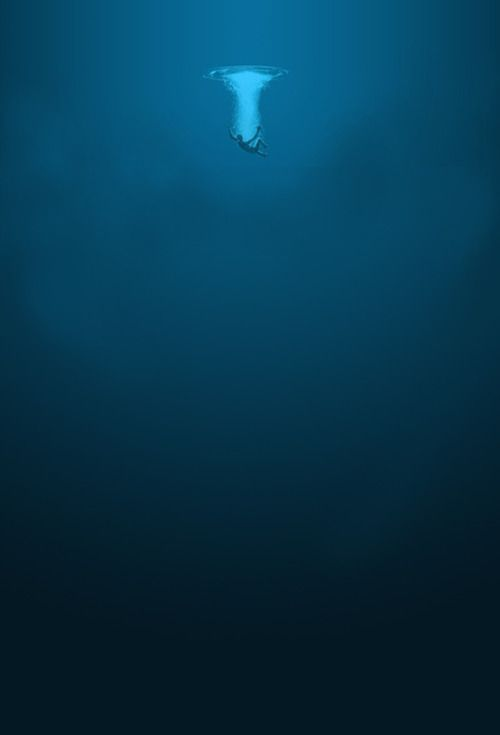 I WANT||| fall into the ocean