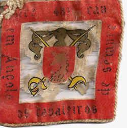 Companhia de Cavalaria 481 Angola 1963/1965