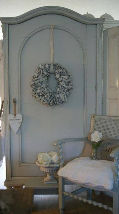 Gorgeous ... yes please! :) (Pinned from Schoone Brocante Styling on Facebook) More
