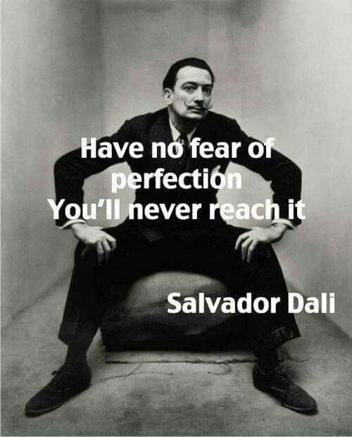 Salvador Dali Quotes Best 25 Salvador Dali Quotes Ideas On Pinterest  Dali Quotes .