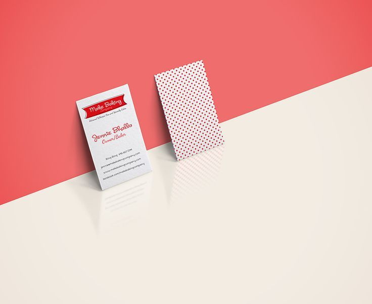 Business cards, personalized business cards, retro business cards, red and white, premium business cards  https://www.etsy.com/assimilationdesigns/listing/478427662/