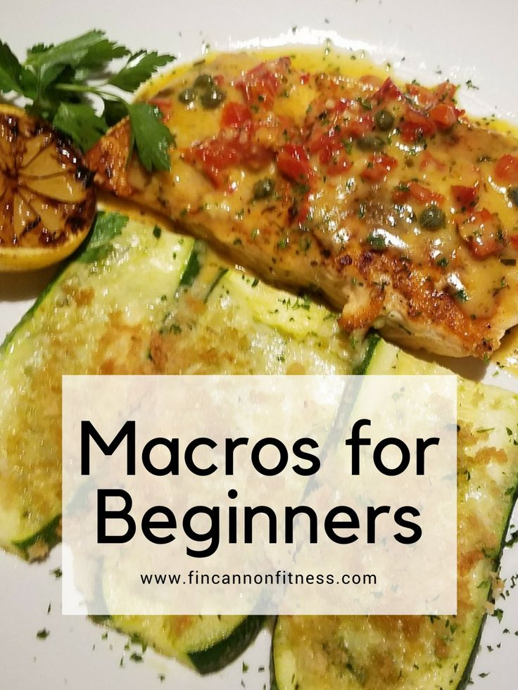The 25 best calculate my macros ideas on pinterest macro diet what are macros how do i calculate or count my macros why should i forumfinder Choice Image