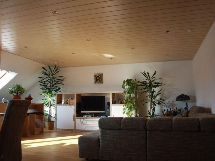 Komplett möblierte Wohnung mit sonniger Dachterrasse - nahe Schlosspark 890