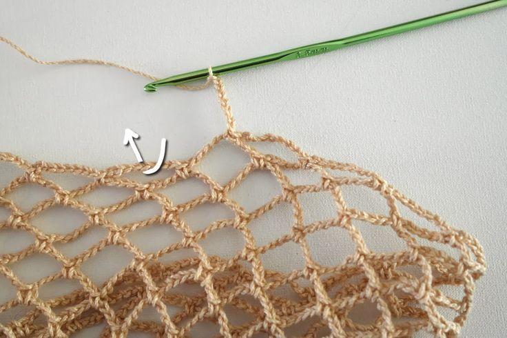 Mejores 11 imágenes de tassen haken en Pinterest | Bolsos ...