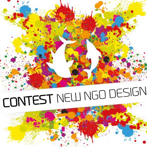 #Contest for Nonprofits: Give your NGO a new look! Deadline: Dec. 8th. #Nonprofit #GraphicDesign #NGOs Information: http://bit.ly/1rnkazy