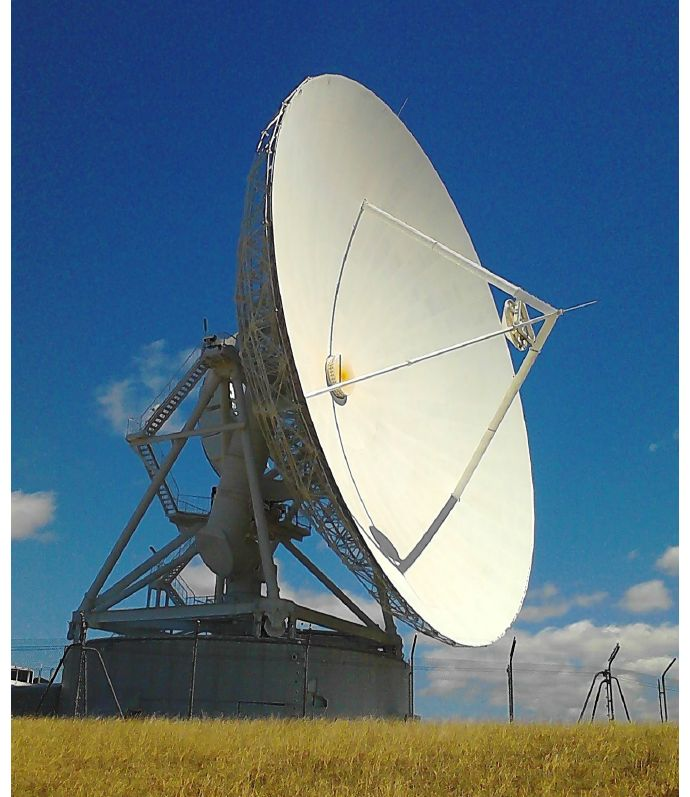 How to Convert a Satellite Dish Into a Radio Telescope If you fancy trying your hand at radio astronomy, why not convert an old satellite dish