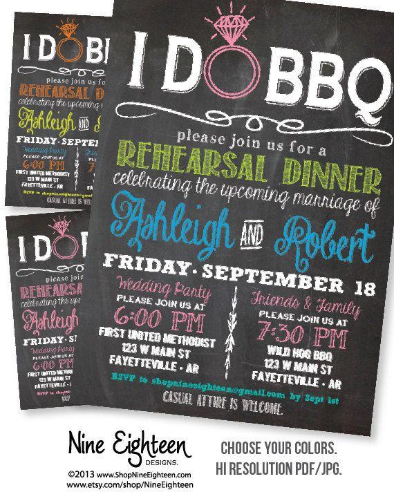 17 Best ideas about Dinner Invitations on Pinterest | Wedding ...