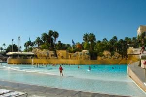 The best swimming pools in Las Vegas are...Adult pool, family pool, or party pool?