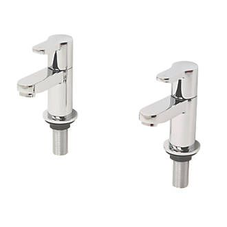 Order online at Screwfix.com. Chrome-plated brass. Suitable for high and low pressure systems. FREE next day delivery available, free collection in 5 minutes.