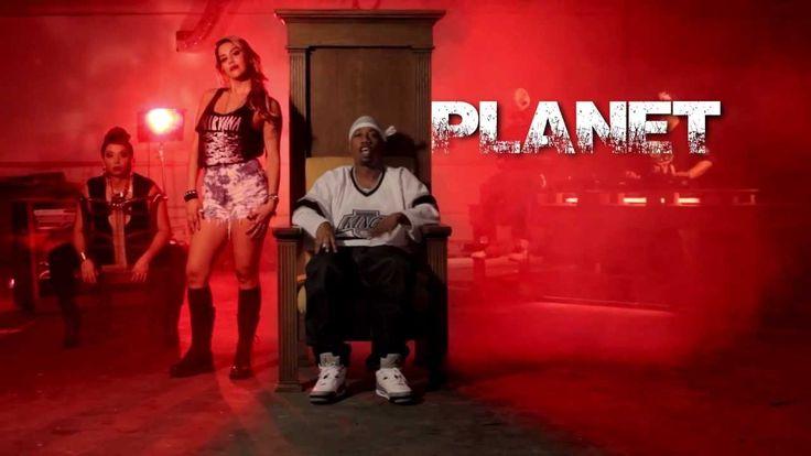 Planet Asia & Ras Kass - Kings (OFFICIAL VIDEO) [Prod. Numonics, Cuts by DJ Heron]