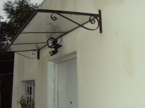 Alero Ideal Puertas-ventanas