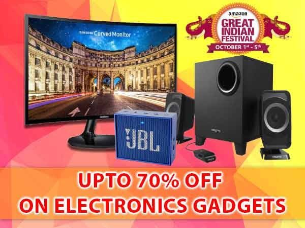 Looking for Electronics deals? Check out the latest sales