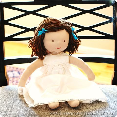 this doll is so cute its a must do, and the lady who made her gave many links great links for you to be able to make her completely
